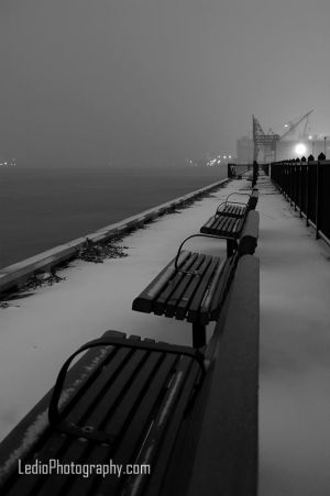 Cold Benches
